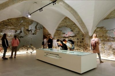 Haapsalu Castle Museum