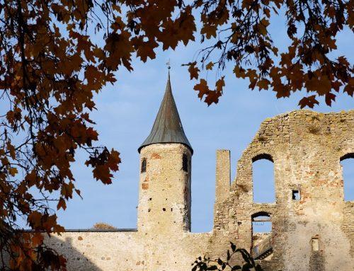15.-16. oktoobrini tehakse vahitorni kella kaablitöid