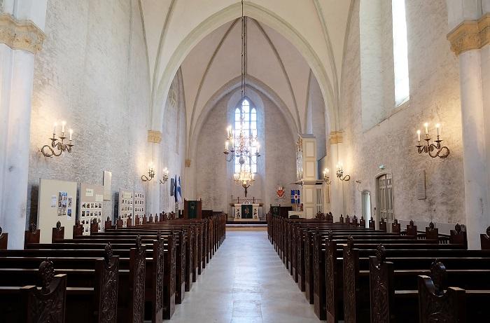 Haapsalu toomkirik