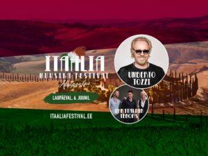 Itaalia Muusika Festival