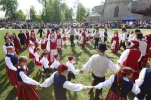 Läänemaa tantsupidu