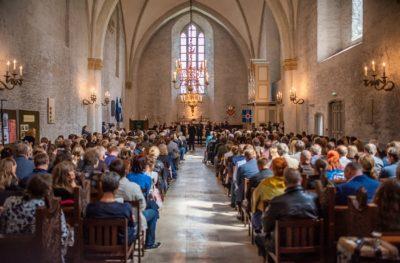 Kontsert Haapsalu toomkirikus