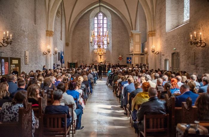 Haapsalu toomkirik_Markus Sein