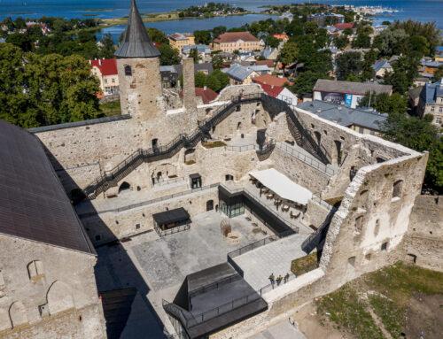 Haapsalu linnuse muuseum on nomineeritud Euroopa aasta muuseumi aastaauhinnale
